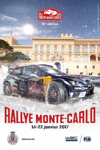 85ème Rallye Monte-Carlo : top départ ce jeudi 19 janvier en direct sur Monaco Info !