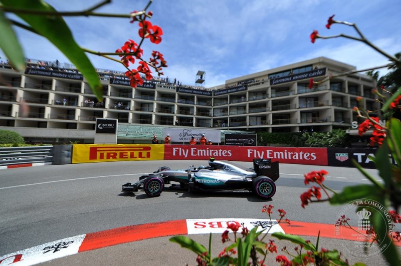 75ème Grand Prix de Monaco : la programmation 2017 !