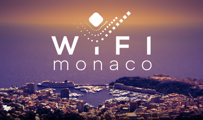 Le Gouvernement et Monaco Telecom lancent le service Monaco WiFi