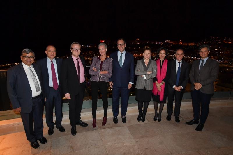 Création du Monaco Digital Advisory Council