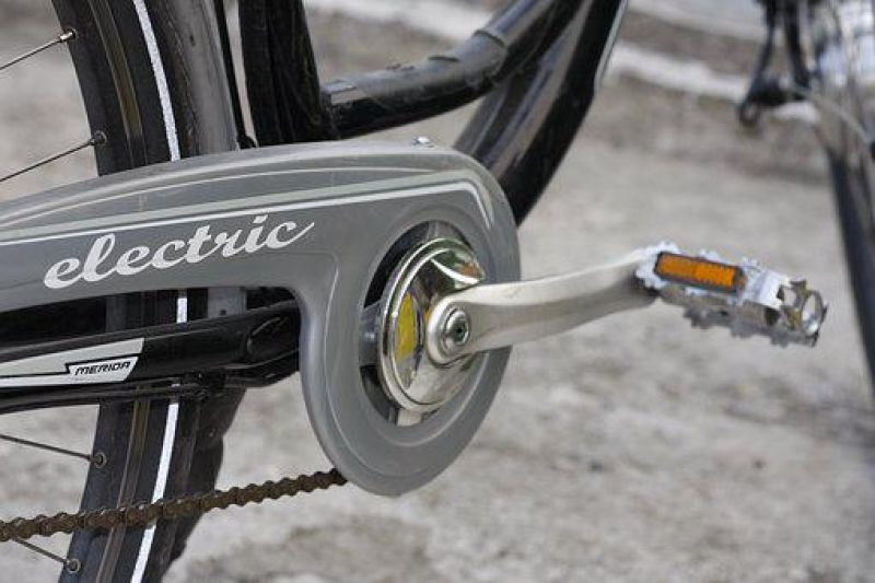 Les vélos à assistance électrique intègrent le dispositif d'aide à l'achat des véhicules écologiques